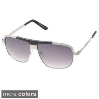EPIC Eyewear 'Centerville' Rectangle Sunglasses