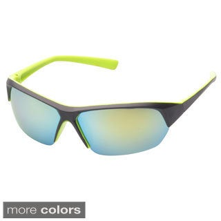EPIC Eyewear 'Gainsville' Half Jacket Sunglasses