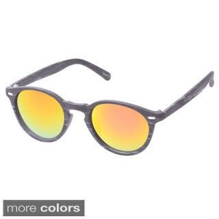EPIC Eyewear 'Nashville' Round Sunglasses