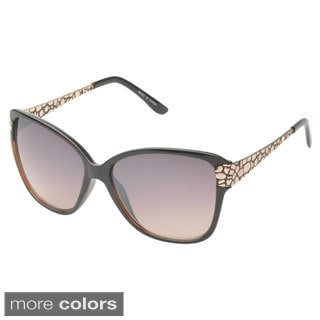 EPIC Eyewear 'Evansville' Butterfly Sunglasses