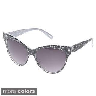EPIC Eyewear 'Maryville' Cat eye Sunglasses
