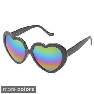 EPIC Eyewear Melville Heart Sunglasses
