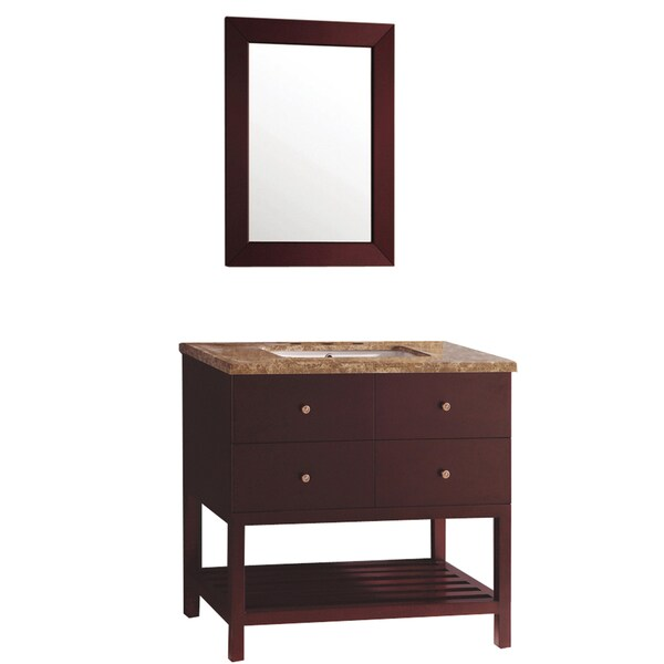 Model Improve The Design Of Your Bathroom By Adding This Highly Stylish And Impressive Single Sink Bath Vanity Featuring An Antique Cream Finish, This Vanity With A Marble Top Has Bold Details That Allow It To Completely Redefine Your Bathroom