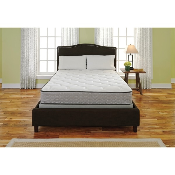 Sierra Sleep Longs Peak Firm California King-size Mattress or Mattress Set