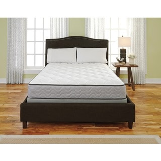 Sierra Sleep Longs Peak Plush Full-size Mattress or Mattress Set