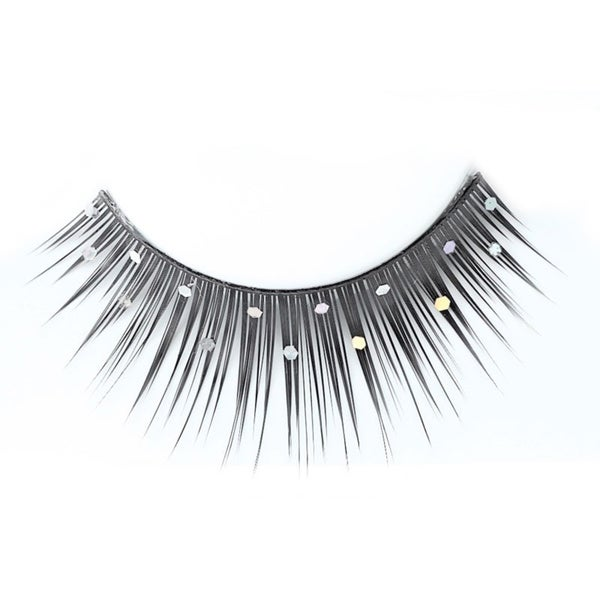 Reese Robert Tinsel Town Black Strip Lashes