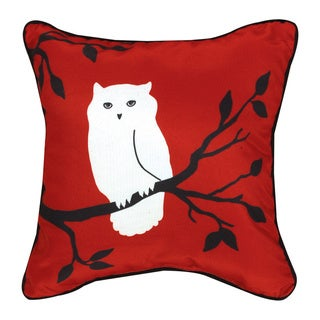 Hawthorne 18-inch Throw Pillow