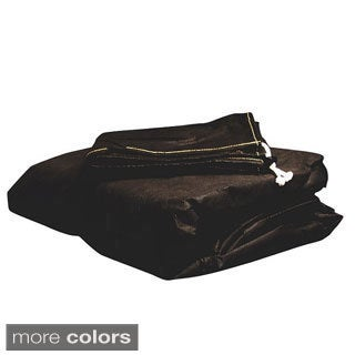 XtremeCoverPro 100-percent Breathable Car Cover with Mirror Pockets for Chevrolet Cruze sedan
