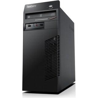 Lenovo ThinkCentre M79 10CN0000US Desktop Computer - AMD A-Series A4-