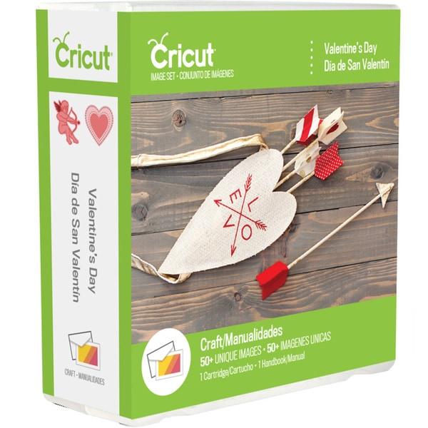 Cricuit Cartridge Valentines Day