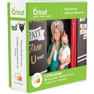 Cricuit Crtdg Photo Booth Prop