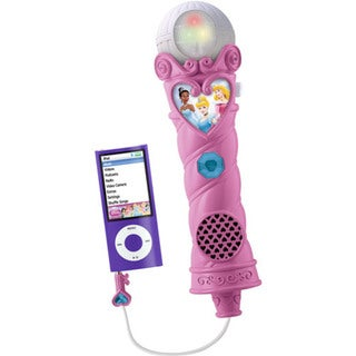 Disney Princess Sing Along MP3/ Smartphone Microphone