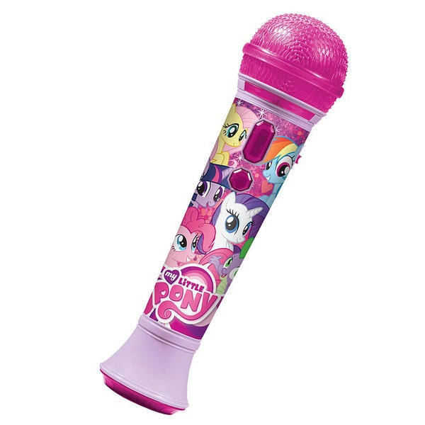 My Little Pony Equestrian Microphone