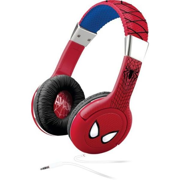 Spider-Man My Hero Youth Headphones