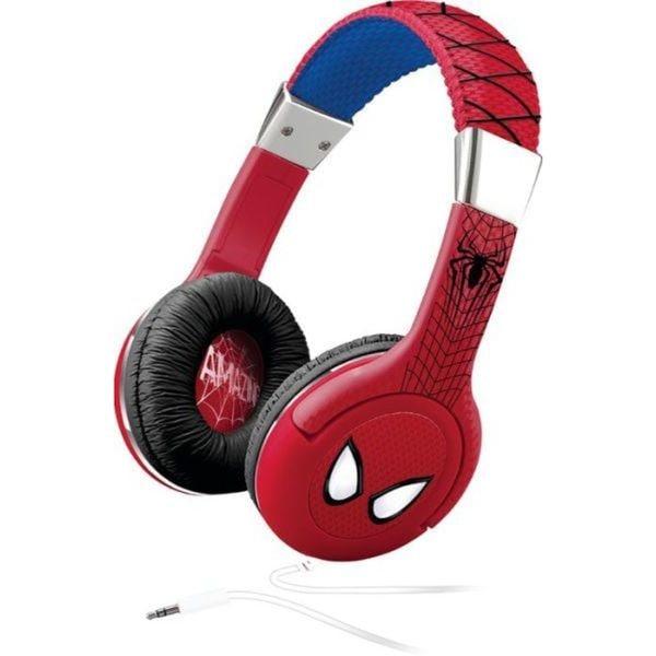 Spider-Man My Hero Youth Headphones