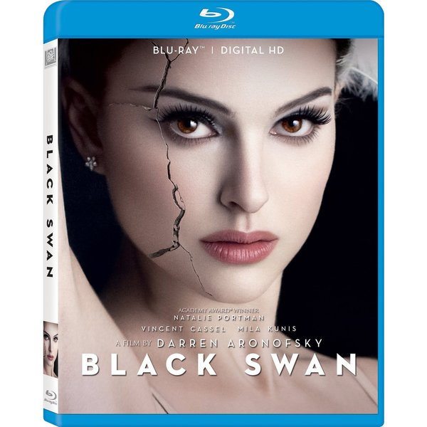Black Swan (Blu-ray Disc) 14297428