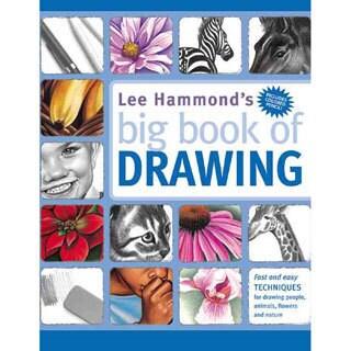Lee Hammond's Big Book of Drawing (Paperback)