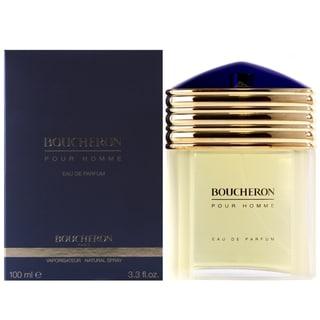 Boucheron Men's 3.4-ounce Eau de Parfum Spray