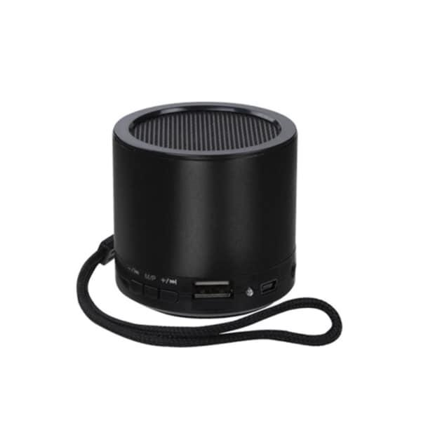 INSTEN Mini Portable USB Mobile Music Player Speakers