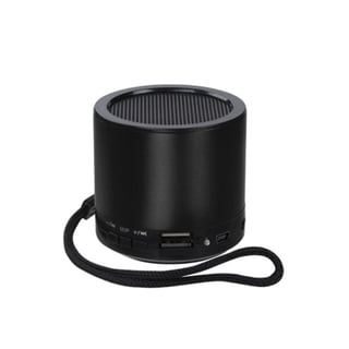 INSTEN Bluetooth Wireless Mini Portable USB Mobile Music Player Speakers
