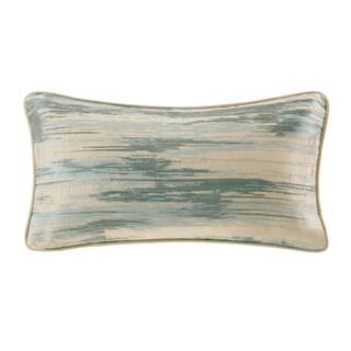 Metropolitan Home Elements Oblong Throw Pillow