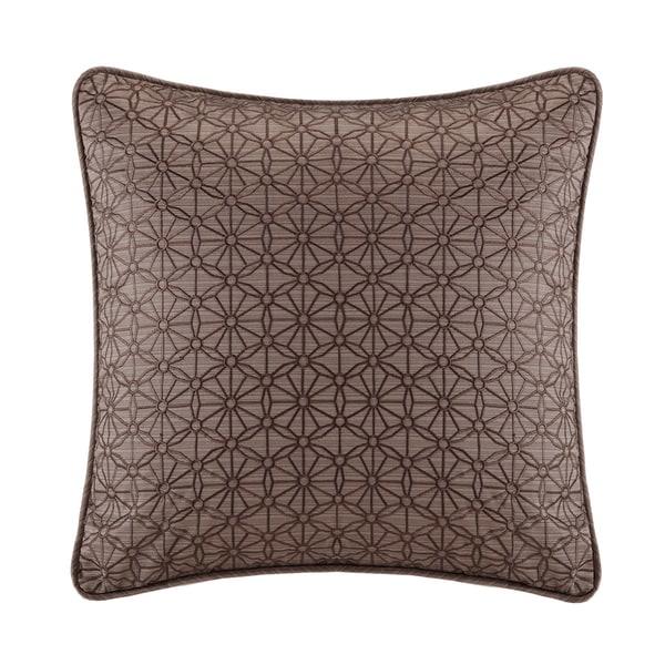 Metropolitan Home Eclipse 18-inch Throw Pillow