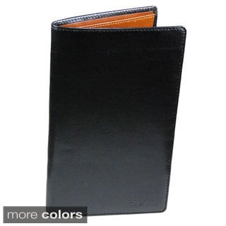 Castello Premium Italian Leather Coat Wallet