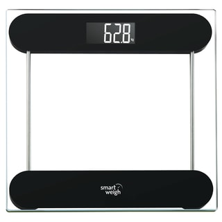 Smart Weigh Precision Digital Vanity/ Bathroom Scale