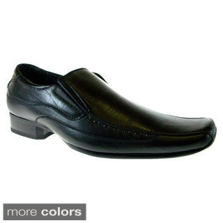 Delli Aldo Men's Slip-on Loafer Dress Shoes