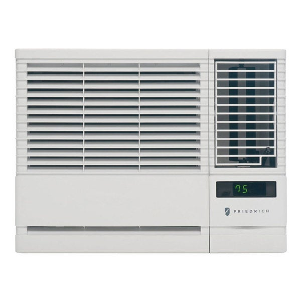 Friedrich 15 000 btu room air conditioner 16785102 for 15 000 btu window air conditioner