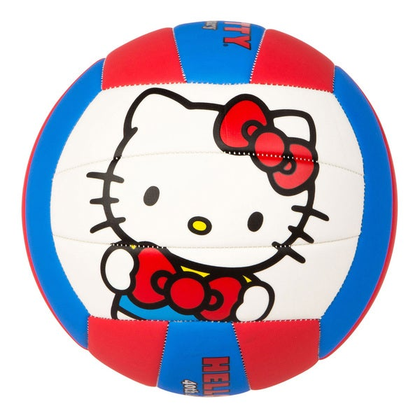 Hello Kitty 40th Anniversary Volleyball