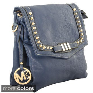 Michael Michelle Lucia Cross-body Handbag