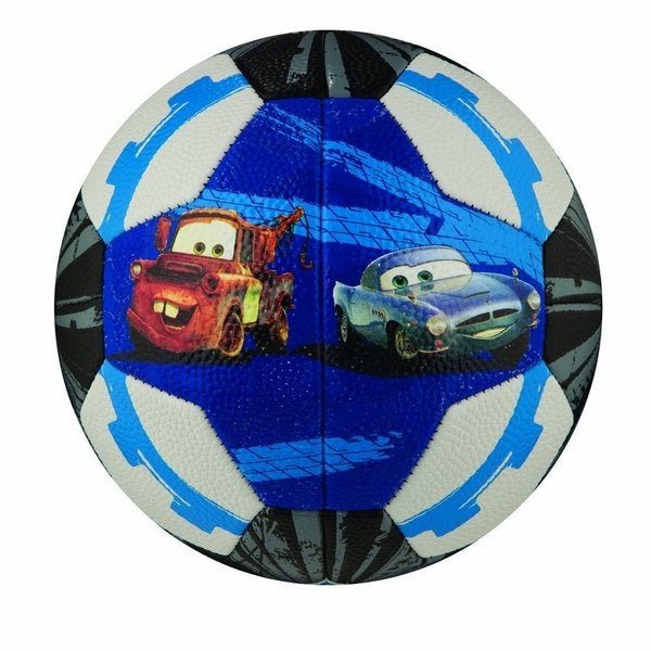 Franklin Sports Disney Cars Air Tech Soccer Ball