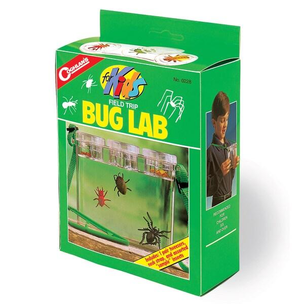 Coghlan's Field Trip Bug Lab for Kids