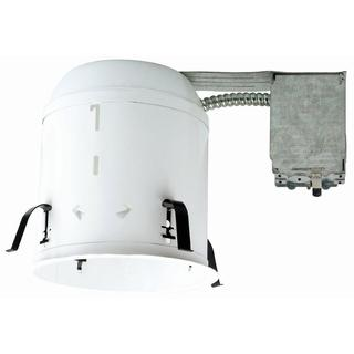 6-inch Remodel Housing Non-Insulated Ceiling Light