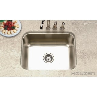 Houzer Elite Single Bowl