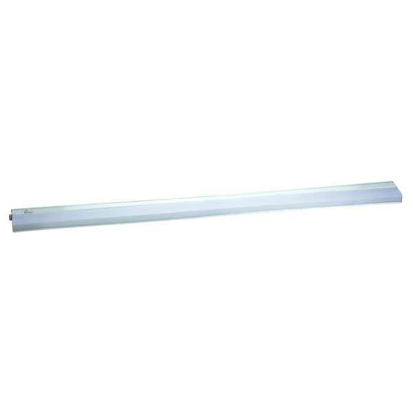 Raptor Lighting 42-inch UNDER CABINET LIGHT, 120 VOLT W/SWITCH, BULBS INCLUDED