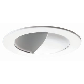 4-inch Recessed Trim Wall Wash R20/ PAR20 Ceiling Light