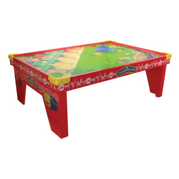 Chuggington Ride the Rails Playtable