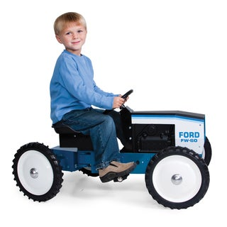 Ford FW60 Pedal Tractor