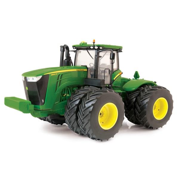 John Deere 9560R Prestige 4 Wheel Drive 1:16 Model Tractor