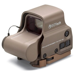 EoTech EXPS3 Tan Sight