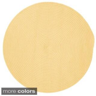 Anywhere Oval Rug (8' x 8' Round)