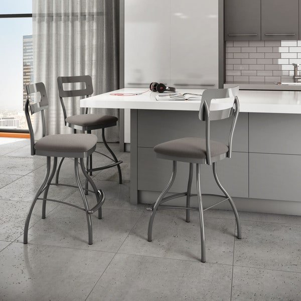 Amisco Cora Counter Swivel Metal Stool 26 inch 16785473  : Amisco Cora Counter Swivel Metal Stool 26 1f45bd4e 246d 45a6 a334 ec08fe801faf600 from www.overstock.com size 600 x 600 jpeg 80kB