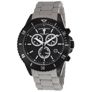 Swiss Legend Men's SL-93609-BB-11-GRYS Luminoso Grey Watch