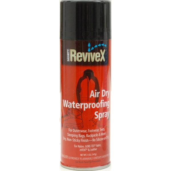 Gear Aid ReviveX Instant Waterproofing Spray