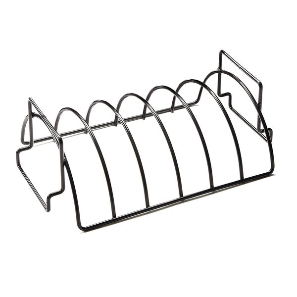 Outset Dual Rib or Turkey Roasting Rack