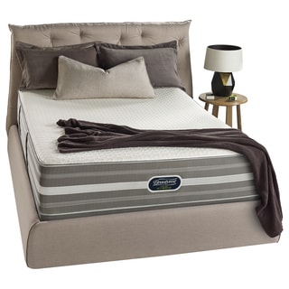 Beautyrest Wilkins Lane Ultimate Luxury Firm Queen-size Mattress Set