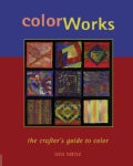 Color Works: The Crafters Color Guide (Hardcover)