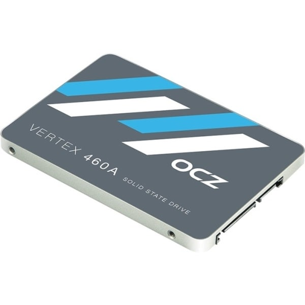 "OCZ Storage Solutions Vertex 460A 120 GB 2.5"" Internal Solid State Dr"